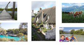 Reiseblogger Tipps Sommerferien