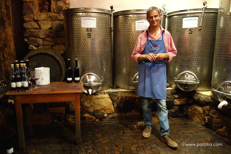 Herrmann Luggin Wein