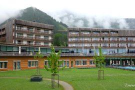Hotel Travelcharme Werfenweng