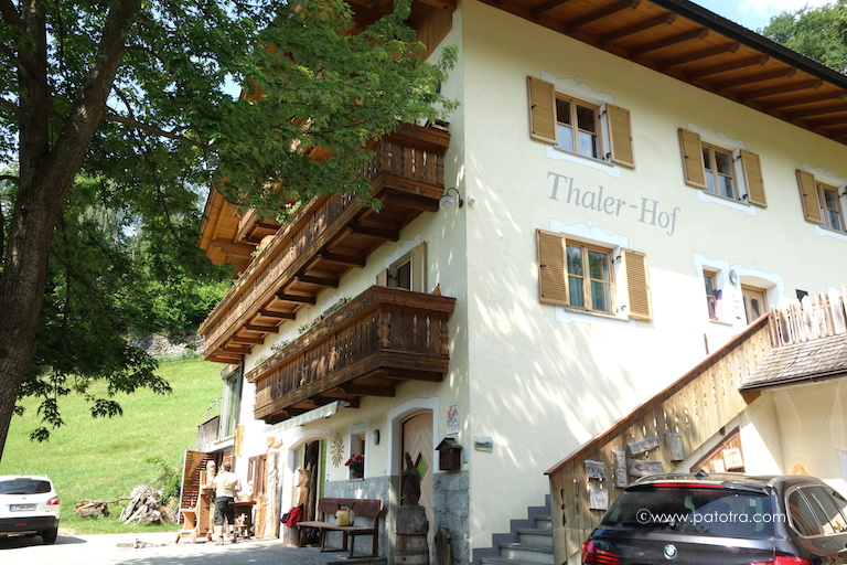 Thalerhof Feldthurns