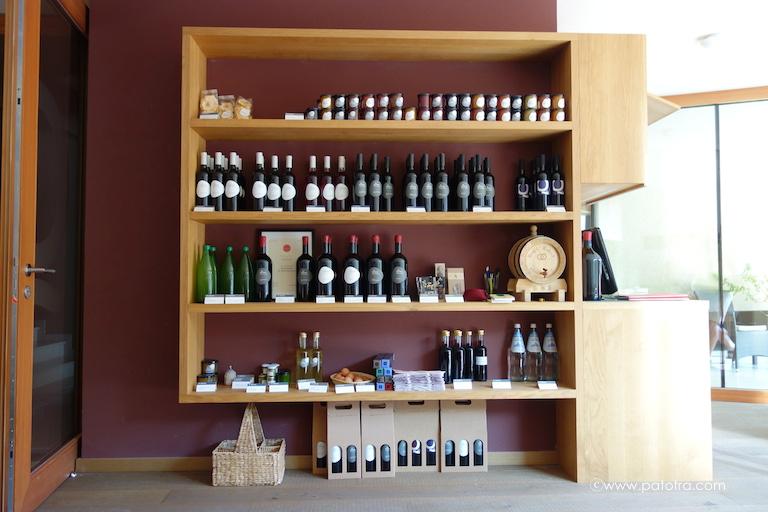 Wein Kalterer See