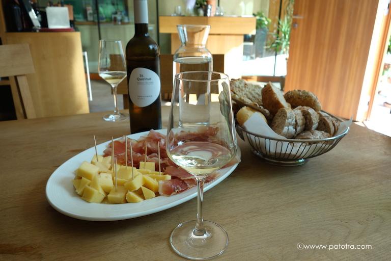 Weinprobe Kaltern