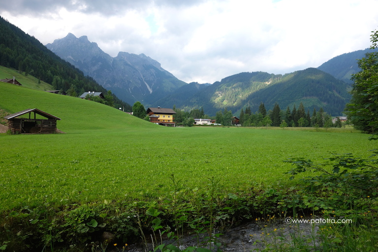Werfenweng, Salzbugerland
