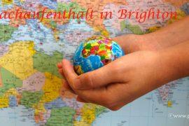 Titelbild Boa Lingua Brighton