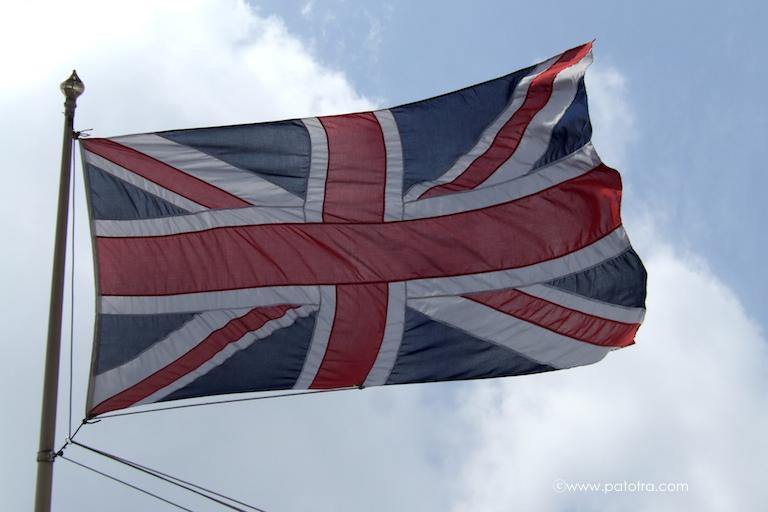 Sprachaufenthalt England