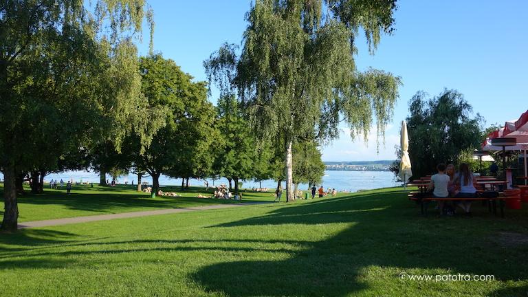 Bodensee baden Konstanz
