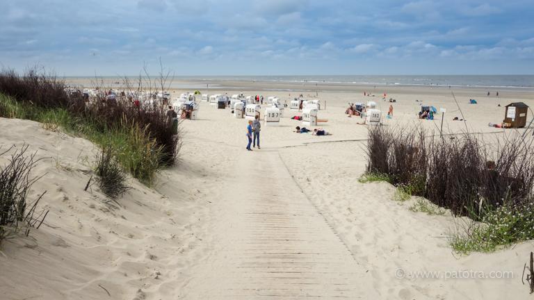 Strand Spiekeroog-2
