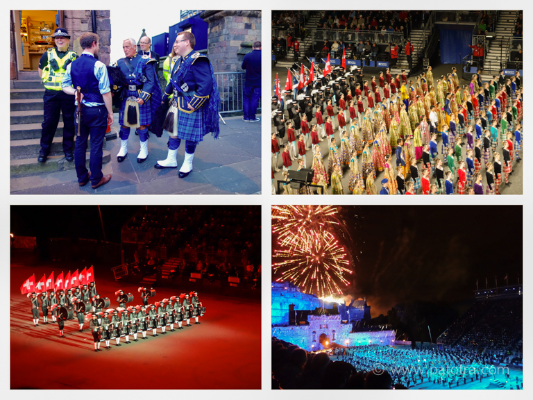 Royal Tattoo Edinburgh