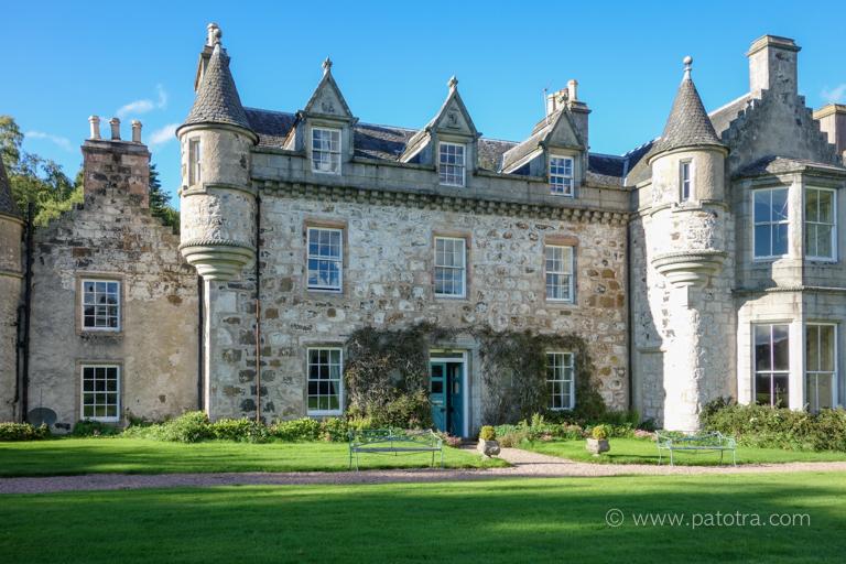 Warthill Castle 1