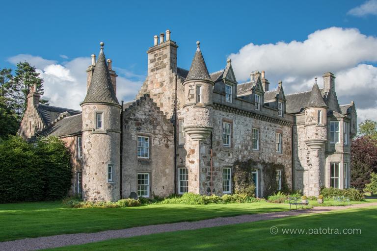 Warthill Aberdeenshire