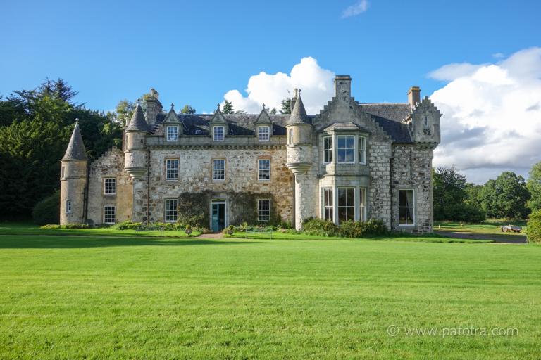 Warthill Castle 2
