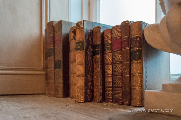 books warthill