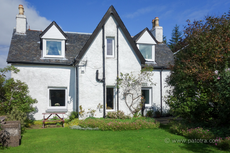 Appin Garden Cottage