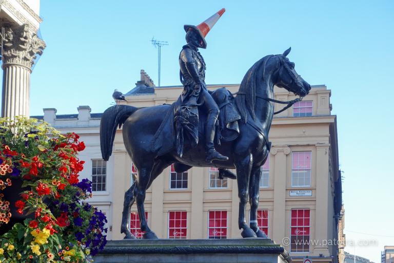 Glasgow Arts