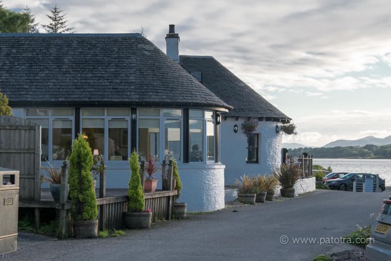 The Pierhouse Appin