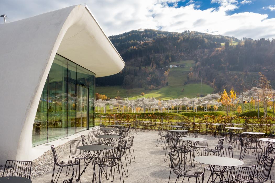 Cafe und Restaurant Daniels Wattens
