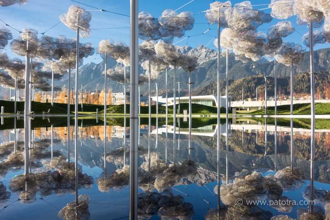 Garten Kristallwolken