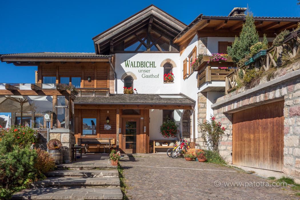 Gasthof Waldbichl