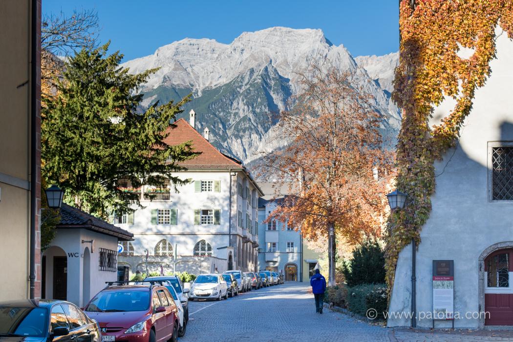 Hall Alpen