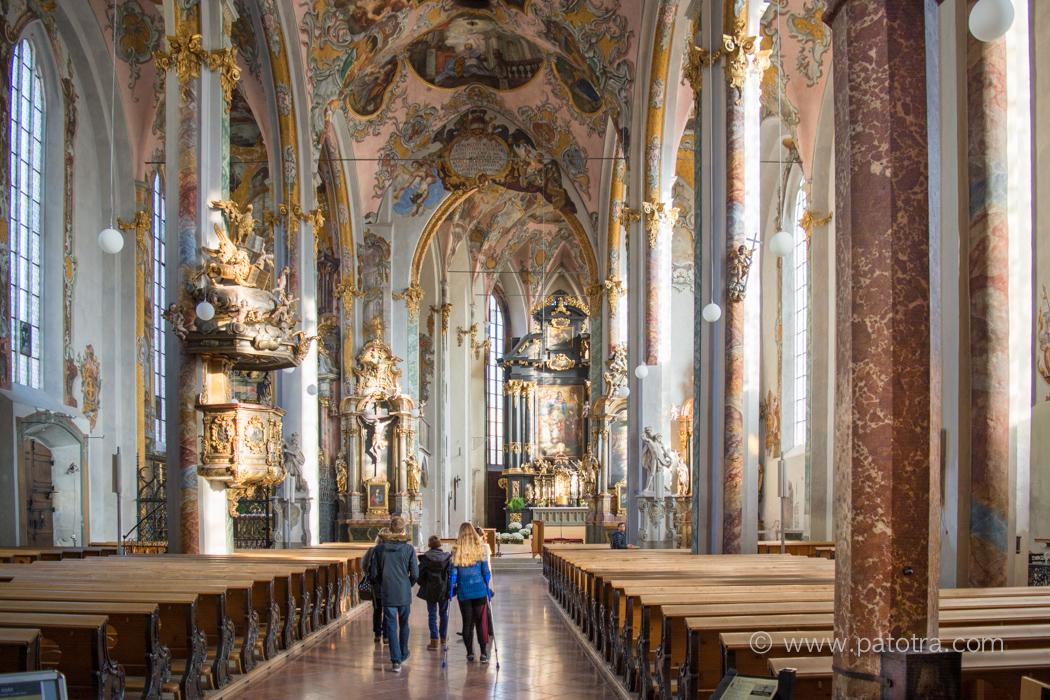 Kirche Nikolaus