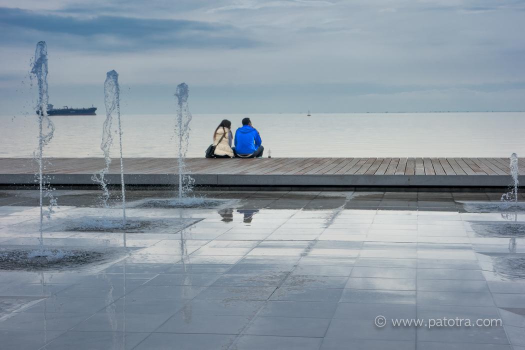 Meer Thessaloniki