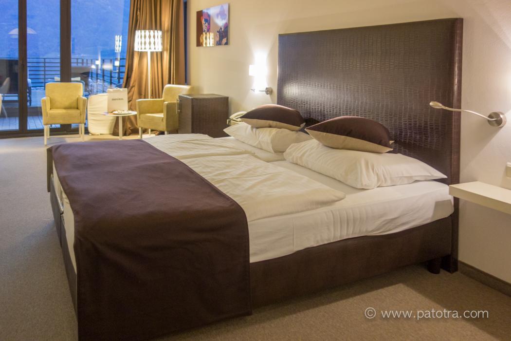 Zimmer Hotel Gartner