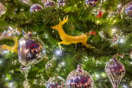 Weihnachtsschmuck Lauscha