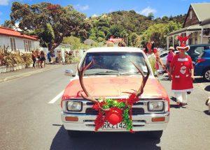 WeihnachtenNeuseeland