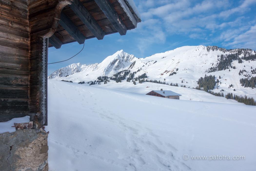 Startbild Waadt Winter