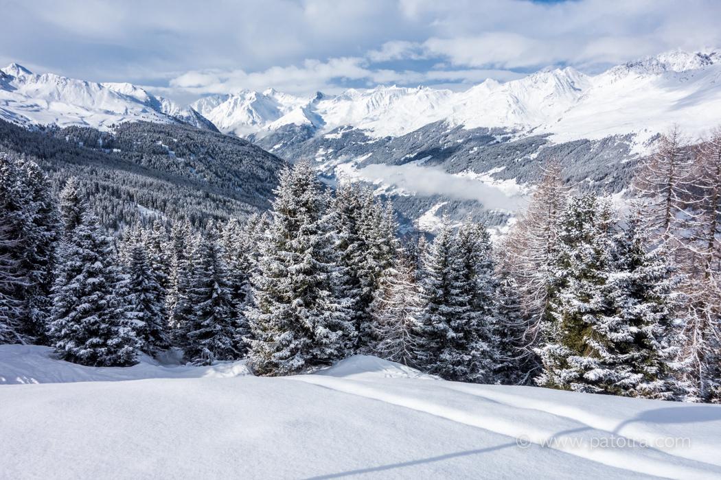 Tirol Paznaun