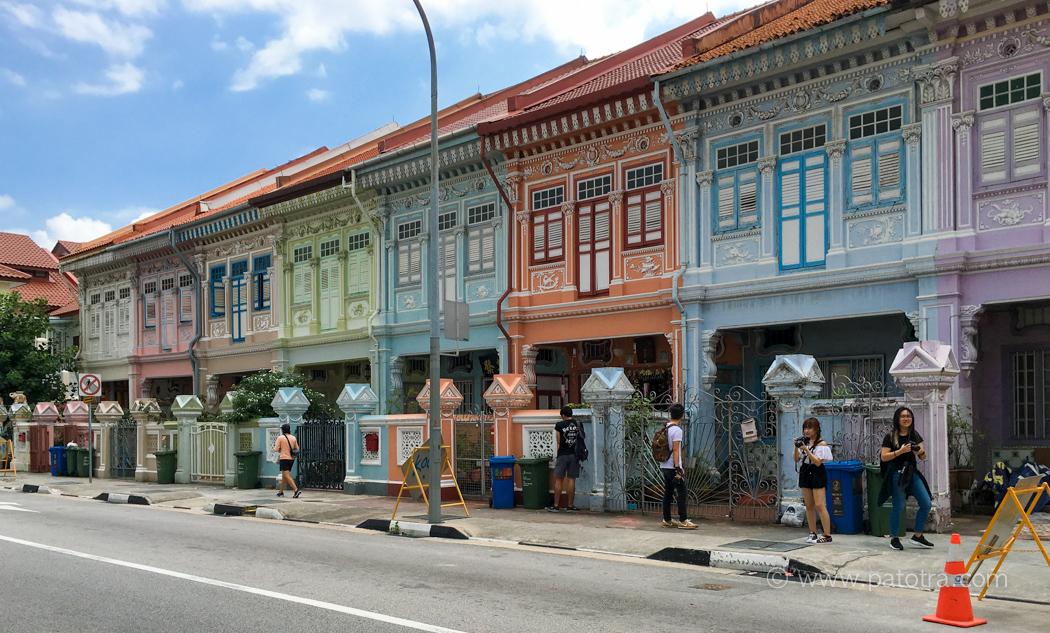Singapore Chiat