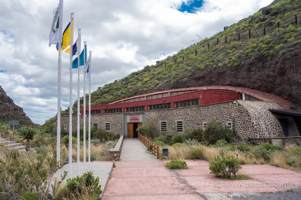 Museum Guayadeque