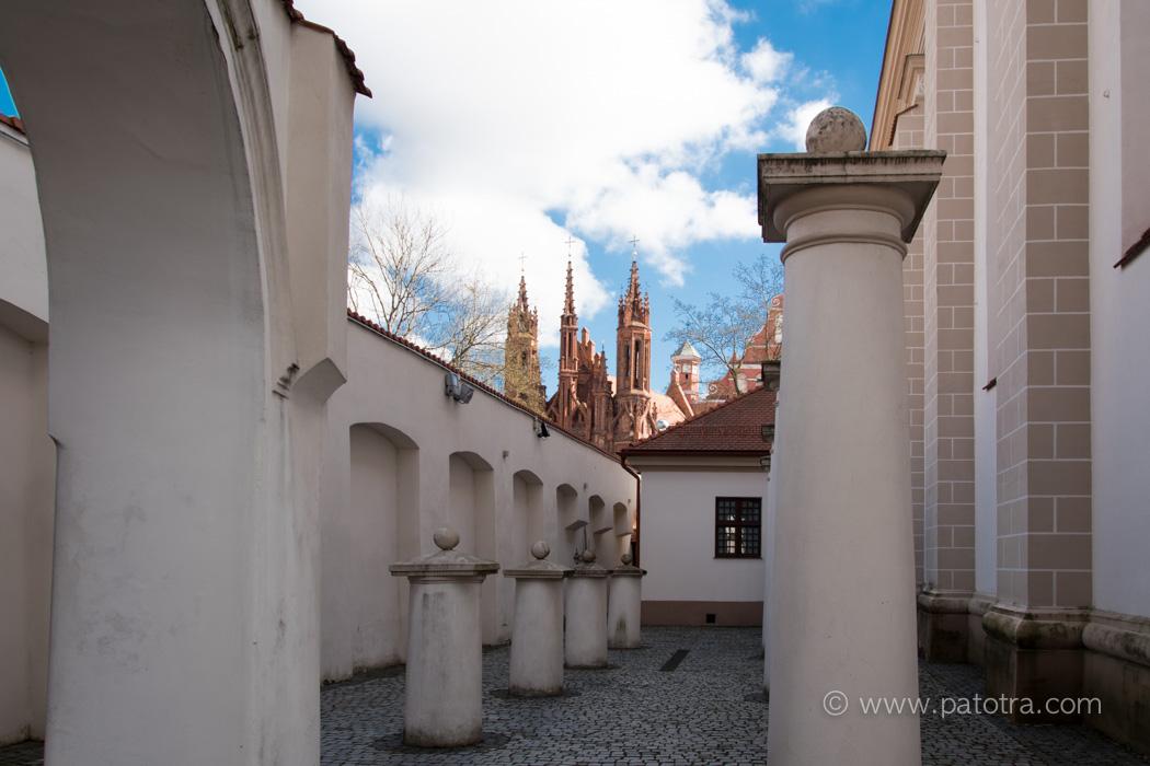 Vilnius Stadt