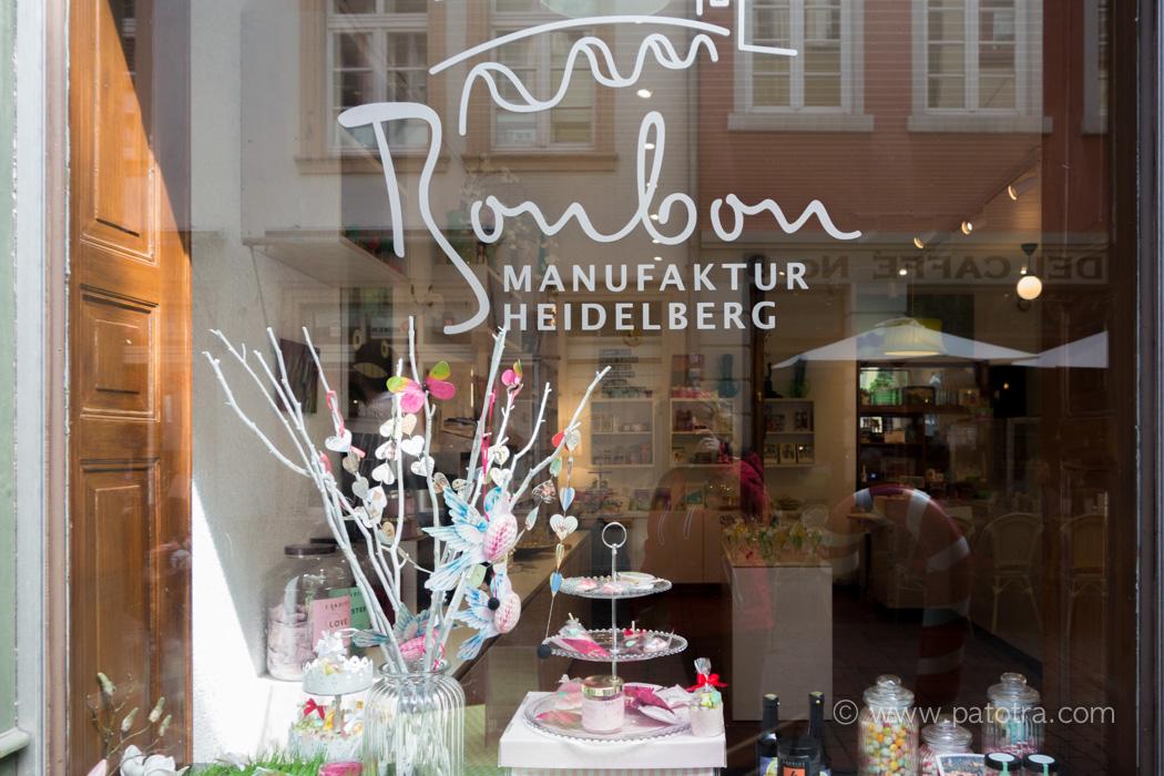 Bonbons Heidelberg