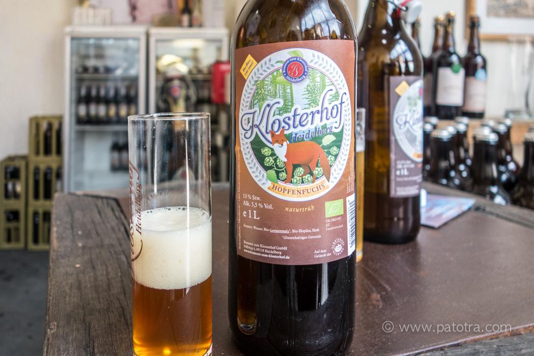 Brauerei zum Klosterhof