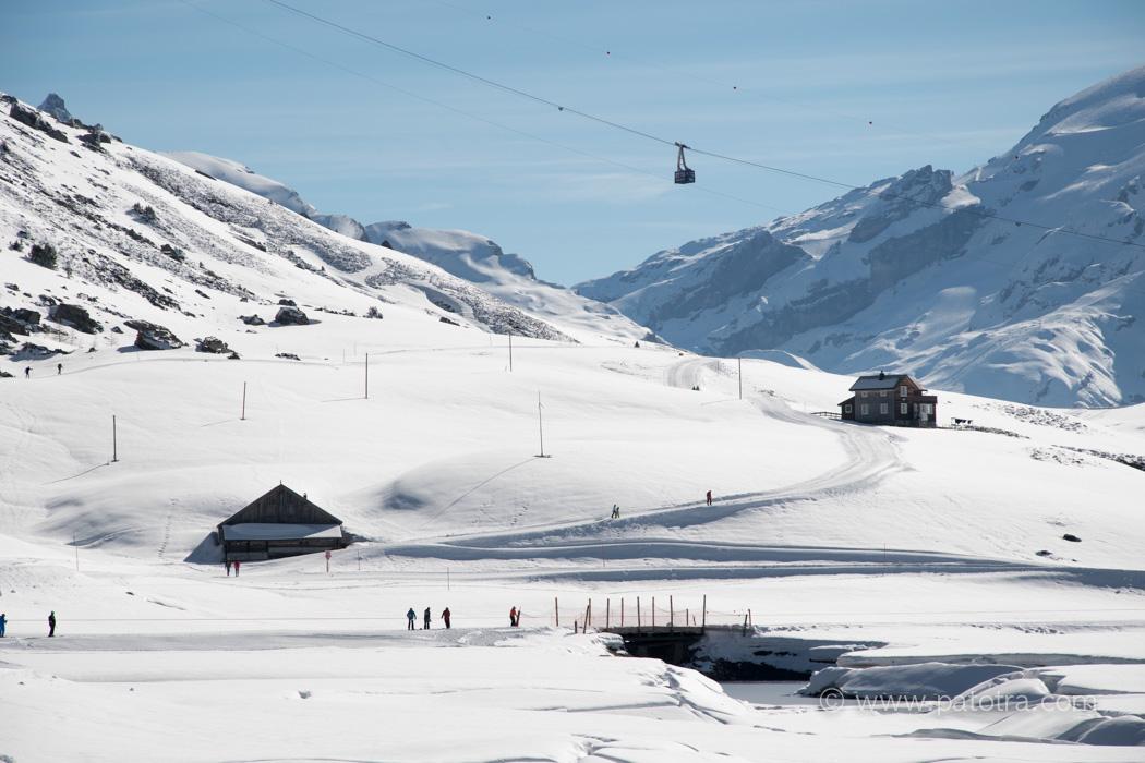 Melchsee Frutt Ski