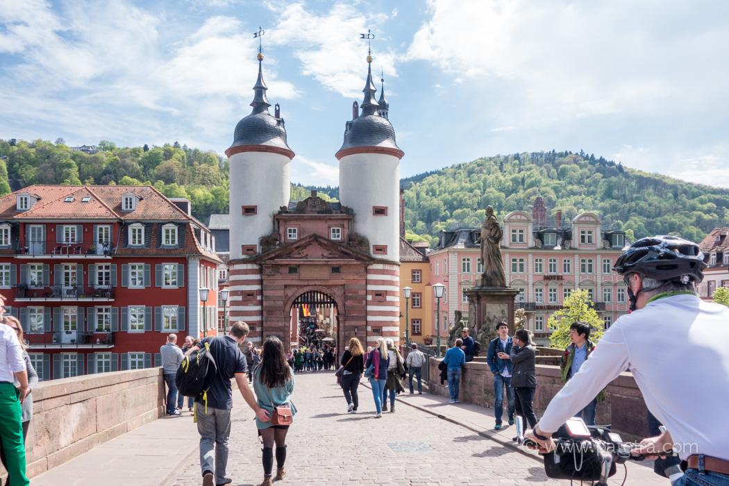 Heidelberg in love
