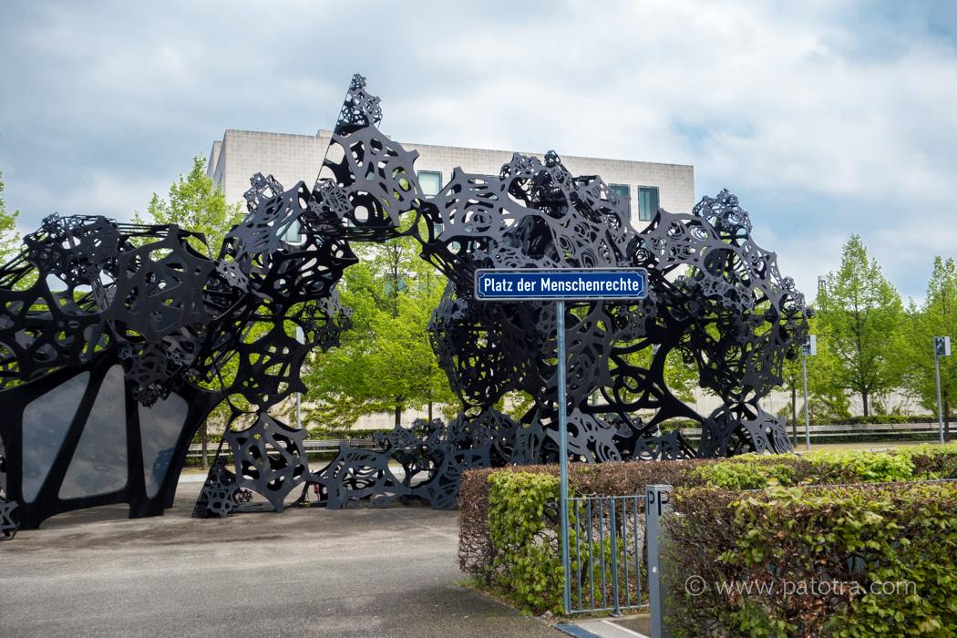 Karlsruhe Menschenrechte