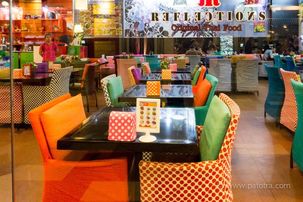 Essen Terminal 21Bangkok