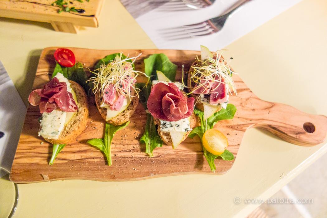 Restaurant Cayenne Sifnos
