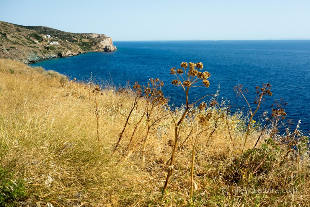 Wanderung Sifnos