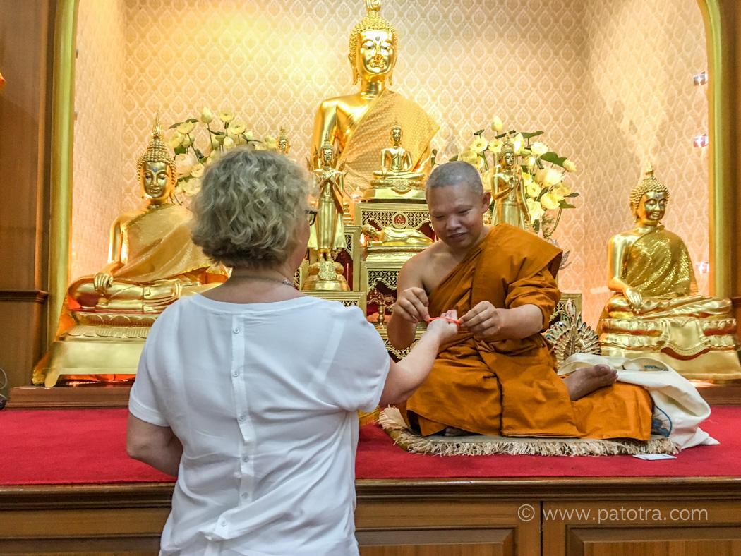 Treffen mit thai frauen