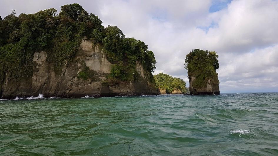Küste bei Buenaventura