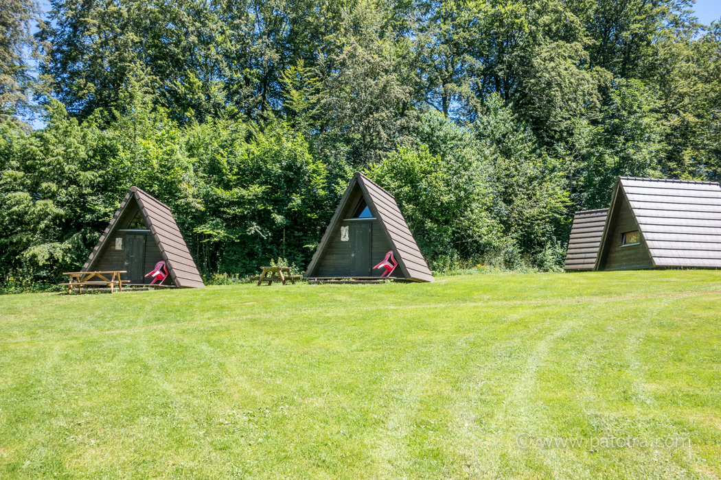 Camping Reclere