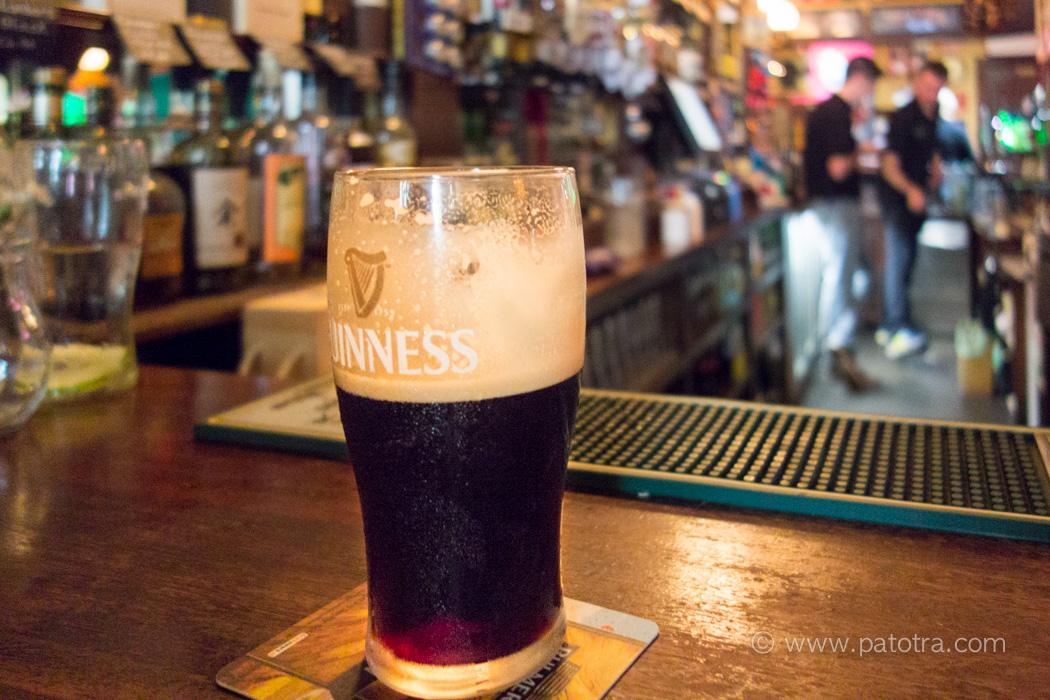 Clifden Pub