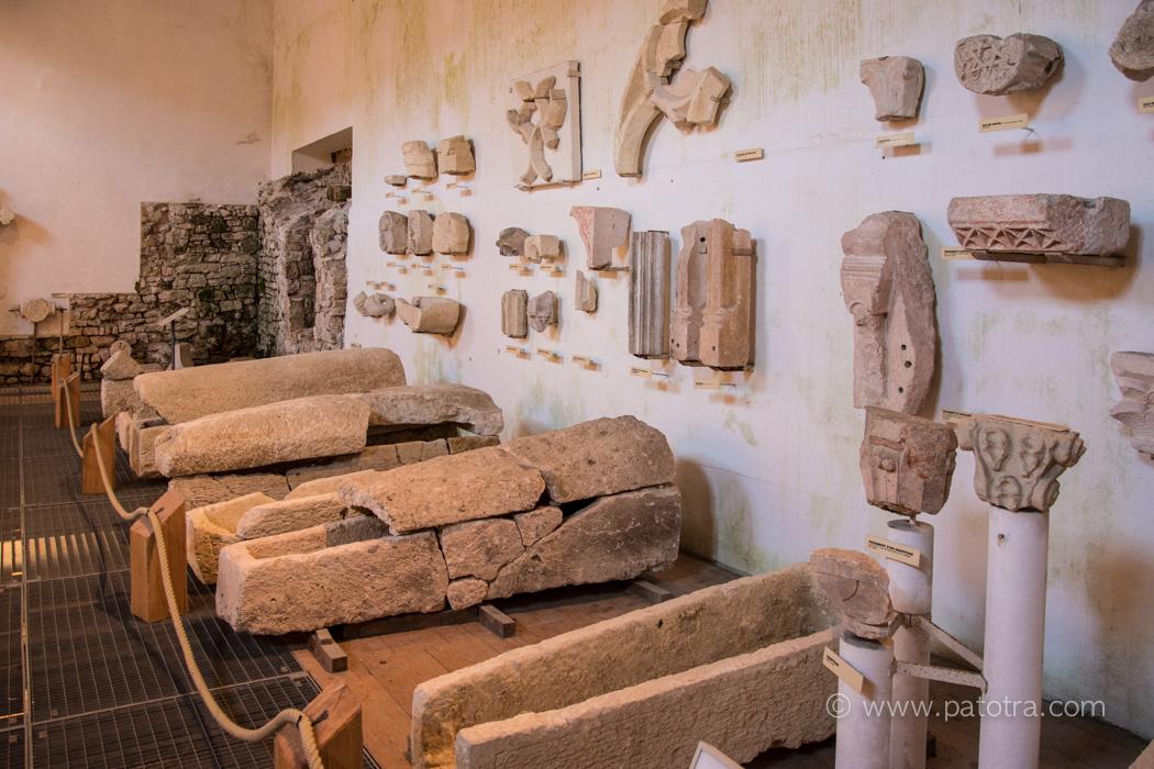 Lapidarium St. Ursanne