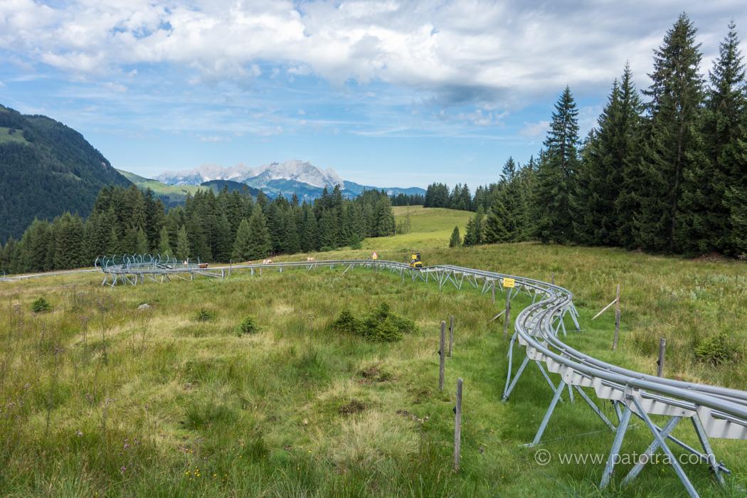 Alpine Coaster Tirol