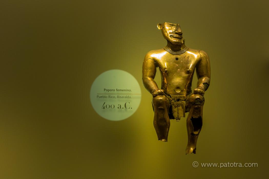 Museum Gold Bogota