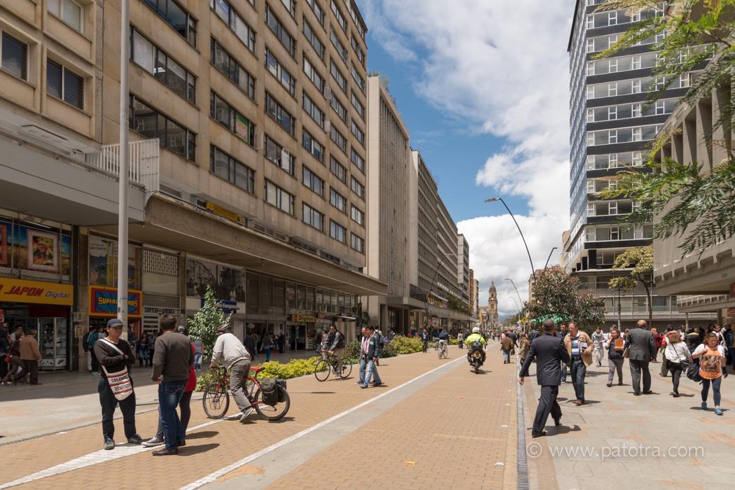 City Bogota