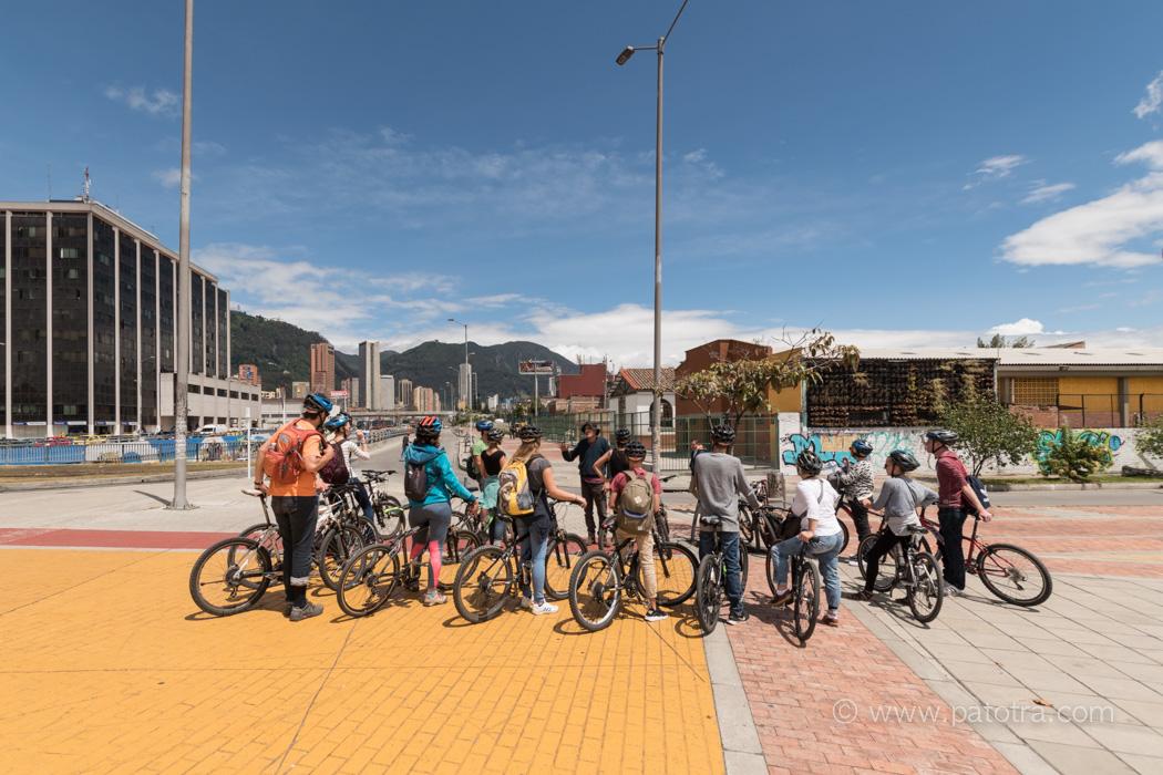 Velo Bogota